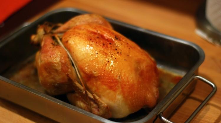 The perfect rum runner chicken recipe