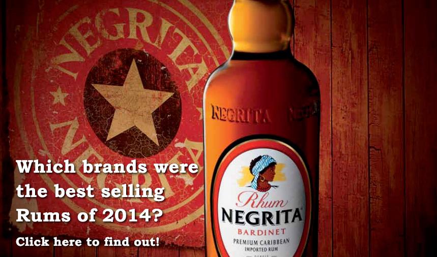 Best-selling-rums-2014