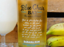 What drinks can you make with banana rum?