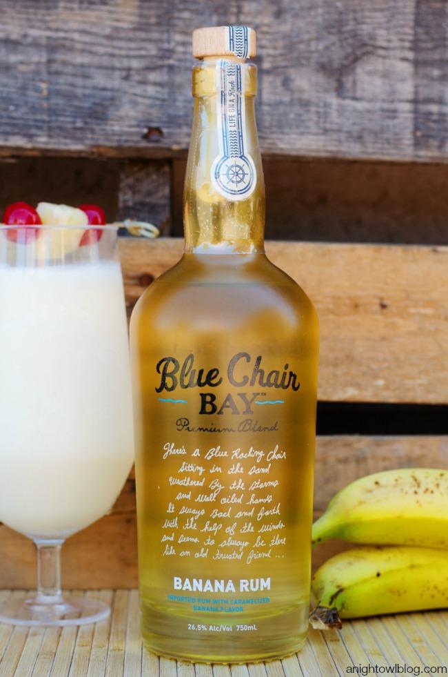 Frozen-Banana-rum-Colada