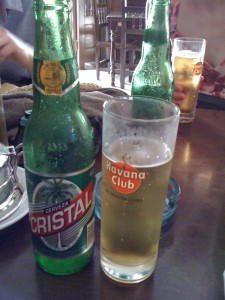 Havana Club - Cristal
