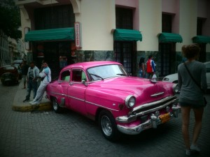 Spring Break in Cuba!