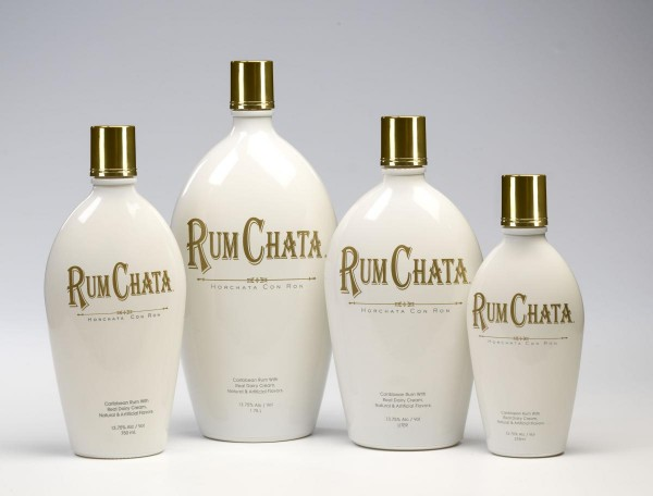 So, Just What Is Rum Chata?