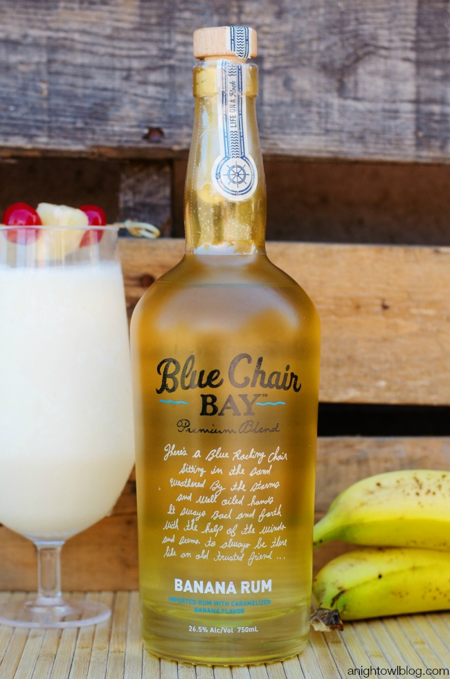 What drinks can you make with banana rum? - Rum-Drinks.com