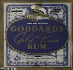 Guest Post: A Rum Story